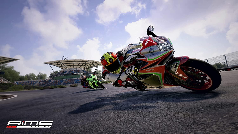 RiMS Racing  PS5 дополнительное изображение 3