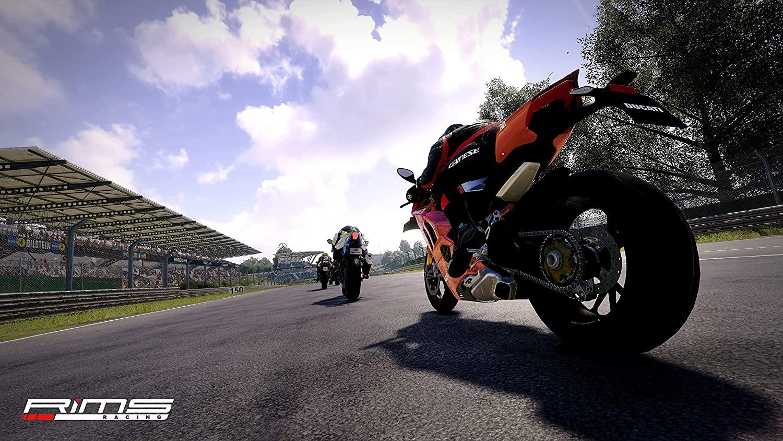 RiMS Racing  PS5 дополнительное изображение 2