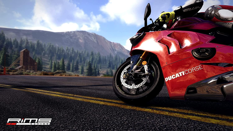 RiMS Racing  PS5 дополнительное изображение 4