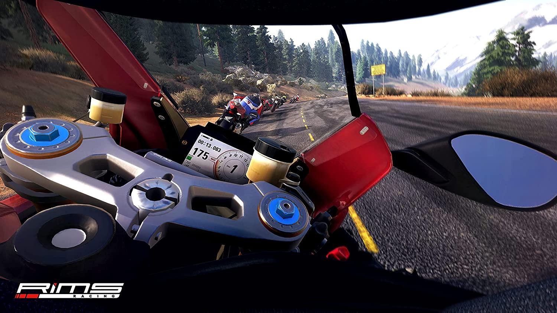 RiMS Racing  PS5 дополнительное изображение 1