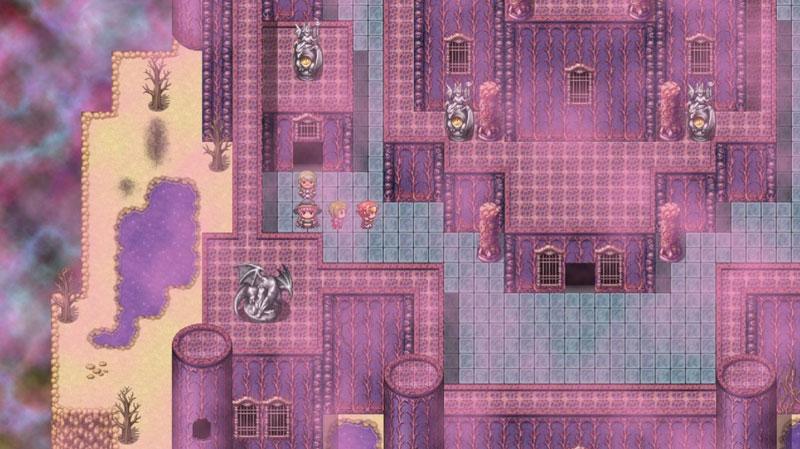 RPG Maker MV Trinity AS Nintendo Switch дополнительное изображение 2