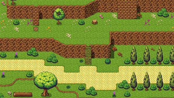 RPG Maker MV Trinity AS Nintendo Switch дополнительное изображение 3