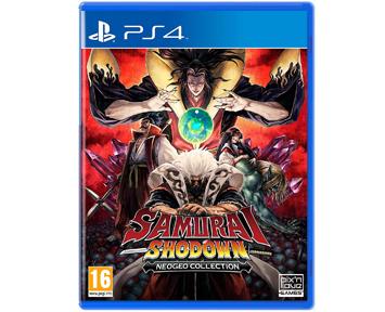 Samurai Shodown NEOGEO Collection Classic Edition (PS4)