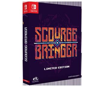 ScourgeBringer Limited Edition (Русская версия)(Nintendo Switch)