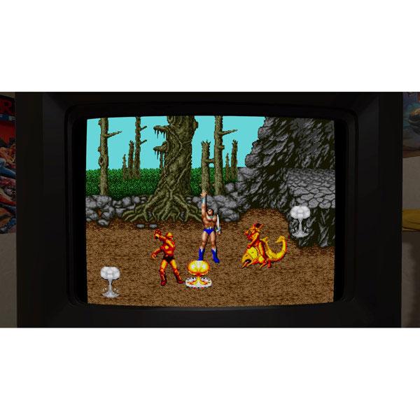 SEGA Mega Drive Classics  Nintendo Switch дополнительное изображение 1