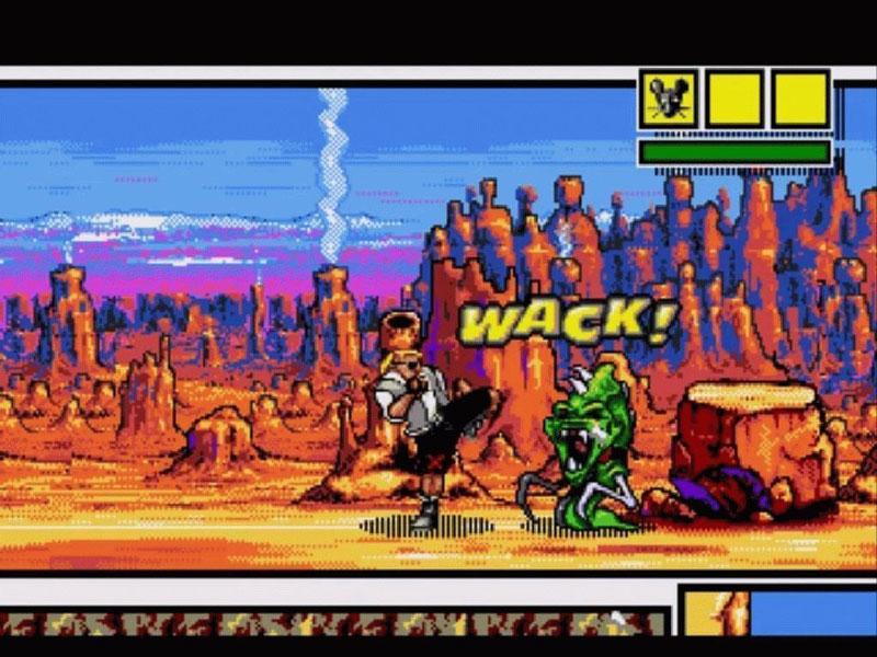 SEGA Mega Drive Classics  Nintendo Switch дополнительное изображение 2