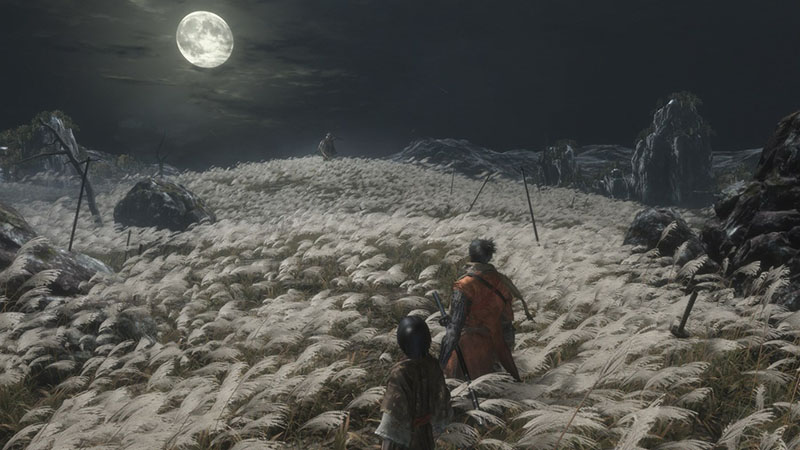 Sekiro Shadows Die Twice  Xbox One дополнительное изображение 5