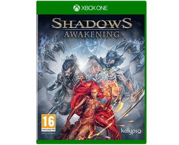 Shadows Awakening (Русская версия)(Xbox One/Xbox Series X)