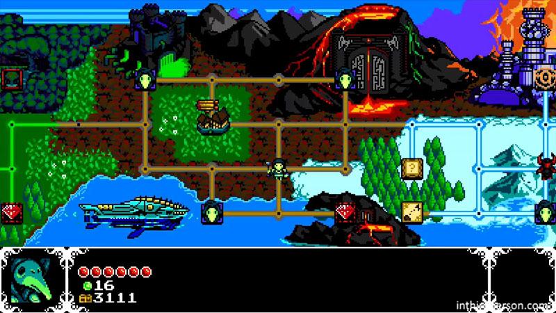 Shovel Knight Treasure Trove  Xbox One/Seriex X дополнительное изображение 1