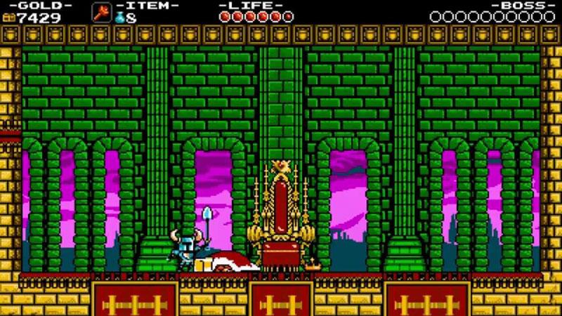 Shovel Knight Treasure Trove  Xbox One/Seriex X дополнительное изображение 2