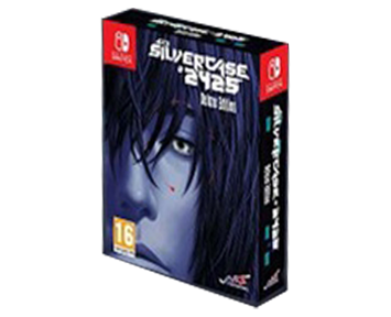Silver Case 2425 Deluxe Edition (Nintendo Switch)