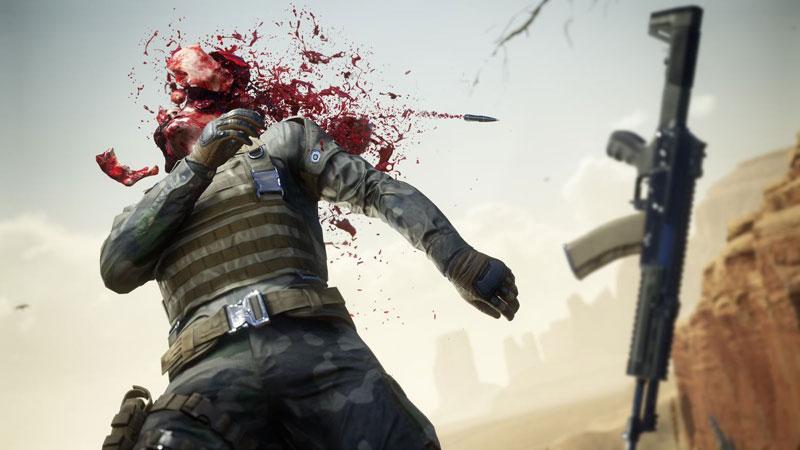 Sniper Ghost Warrior Contracts 2  PS5  дополнительное изображение 2