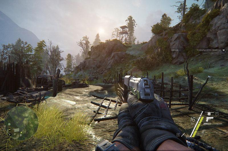Sniper Ghost Warrior 3 Season Pass Edition  PS4 дополнительное изображение 2