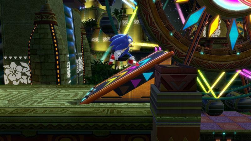 Sonic Colors Ultimate  Nintendo Switch дополнительное изображение 1