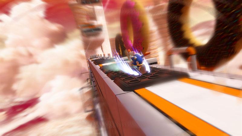 Sonic Colors Ultimate  Nintendo Switch дополнительное изображение 3