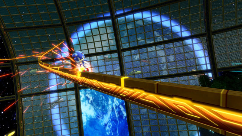 Sonic Colors Ultimate  Nintendo Switch дополнительное изображение 4