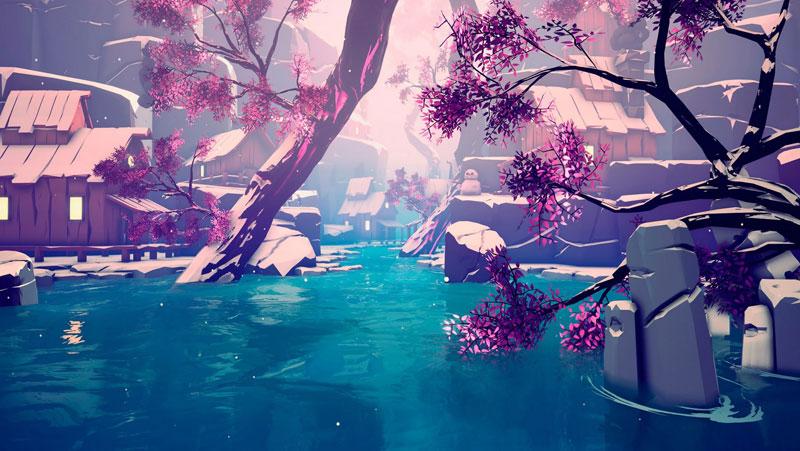 Sojourn  PS4 дополнительное изображение 3