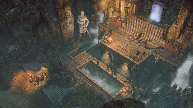 SpellForce 3 Reforced  Xbox One/Xbox Series X  дополнительное изображение 1