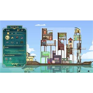 Spiritfarer  Nintendo Switch дополнительное изображение 2