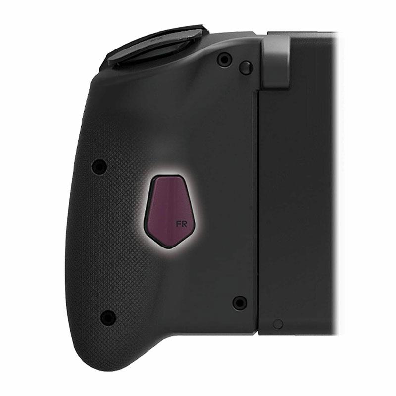 Контроллеры Hori Split Pad Pro Monster Hunter Rise  Nintendo Switch дополнительное изображение 3