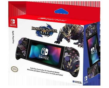 Контроллеры Hori Split Pad Pro Monster Hunter Rise (Nintendo Switch)