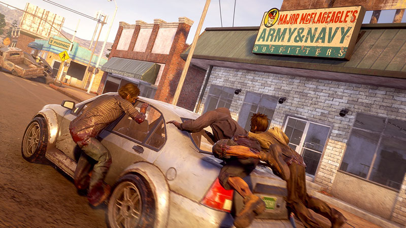 State of Decay 2  Xbox One/Series X дополнительное изображение 1