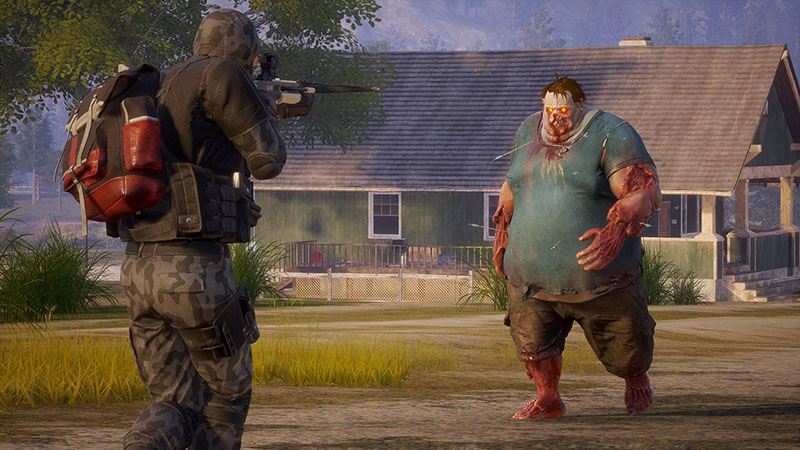 State of Decay 2  Xbox One/Series X дополнительное изображение 2