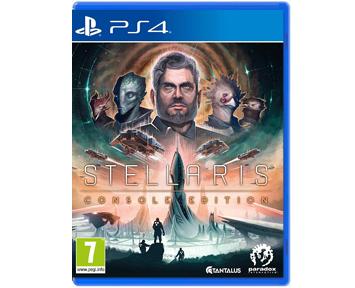 Stellaris: Console Edition (Русская версия)(PS4)