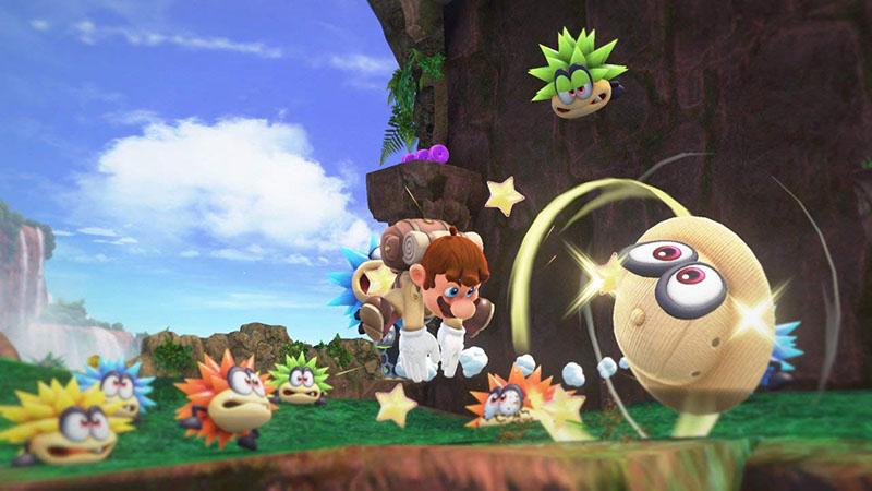 Super Mario Odyssey  Nintendo Switch дополнительное изображение 1