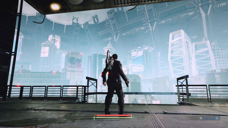 Surge 2 Limited Edition  PS4 дополнительное изображение 2