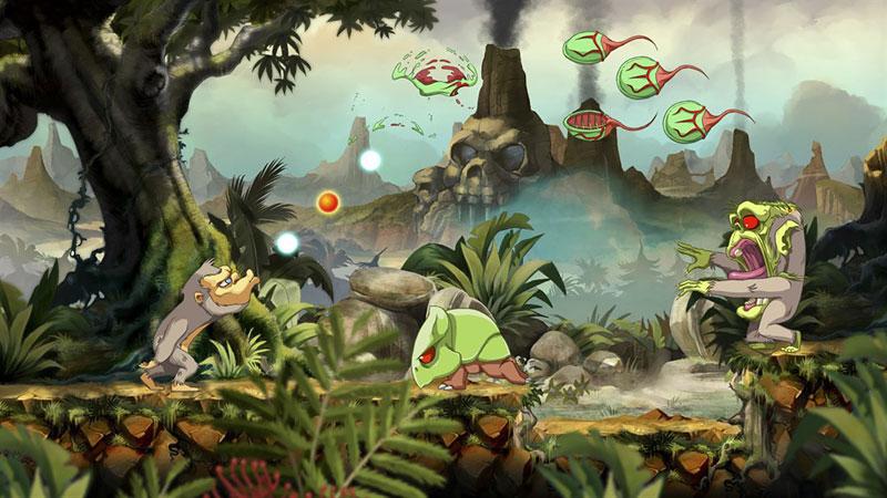 Toki  Nintendo Switch дополнительное изображение 1