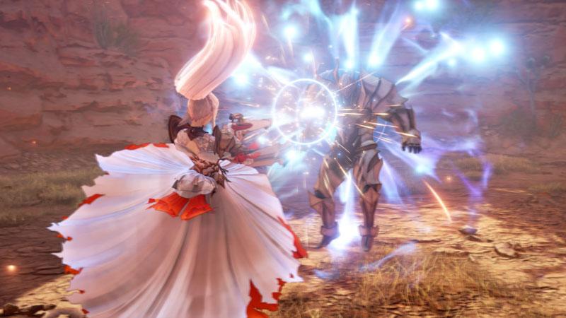 Tales of Arise Collectors Edition  PS5 дополнительное изображение 2