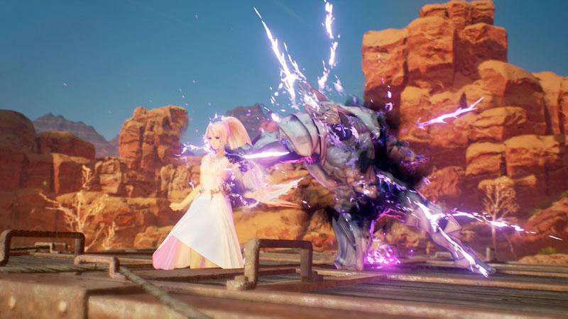 Tales of Arise Collectors Edition  PS5 дополнительное изображение 3