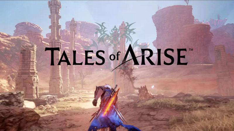 Tales of Arise  Xbox One/Series X  дополнительное изображение 1