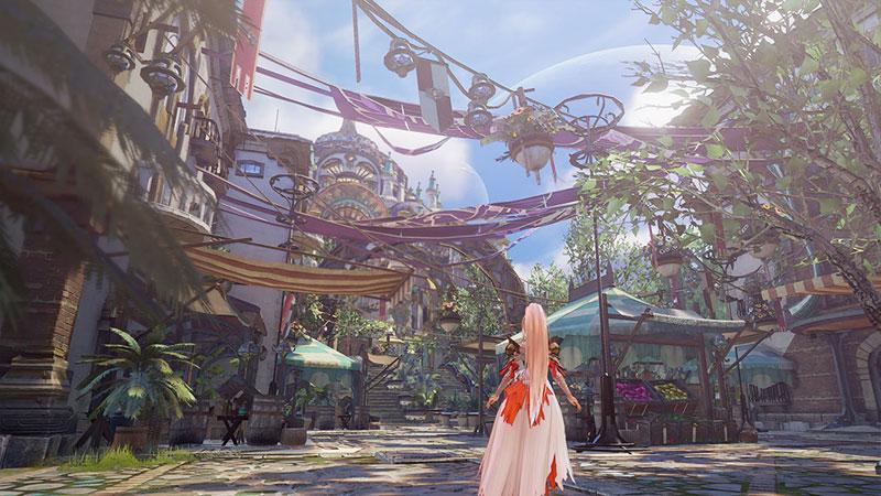Tales of Arise  Xbox One/Series X  дополнительное изображение 3