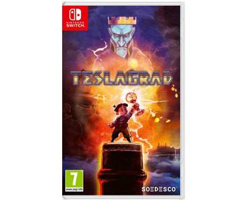 Teslagrad (Русская версия)[US](Nintenso Switch)