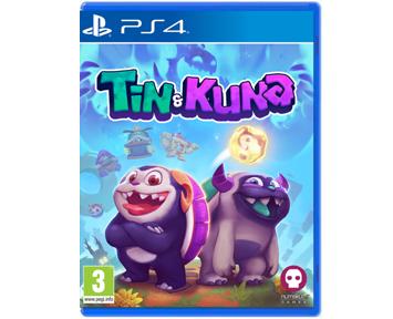 Tin & Kuna (Русская версия)(PS4)