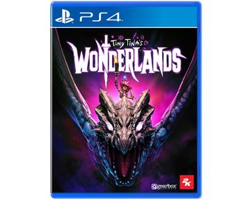 Tiny Tinas Wonderlands (Русская версия)(PS4) ПРЕДЗАКАЗ!