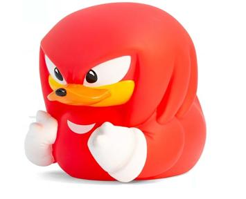 Фигурка-Утка Tubbz Sonic Headgehog Knuckles