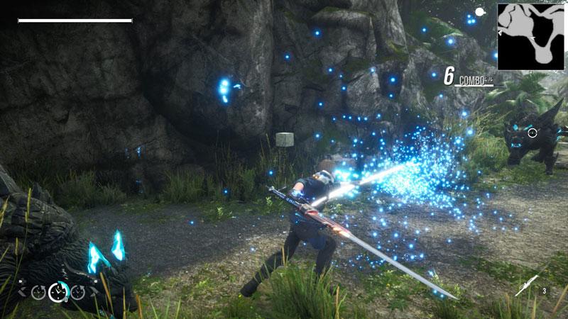 Ultra Age  Nintendo Switch  дополнительное изображение 3
