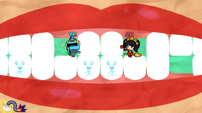 WarioWare Get It Together!  Nintendo Switch дополнительное изображение 1