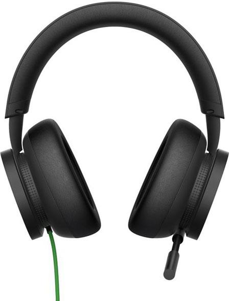 Проводные игровые наушники c микрофоном Microsoft Xbox Series  8LI-00002 дополнительное изображение 1