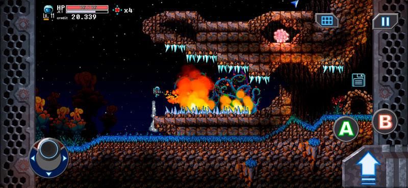 Willy Jetman Astromonkey Revenge Sweeper Edition  PS4 дополнительное изображение 3