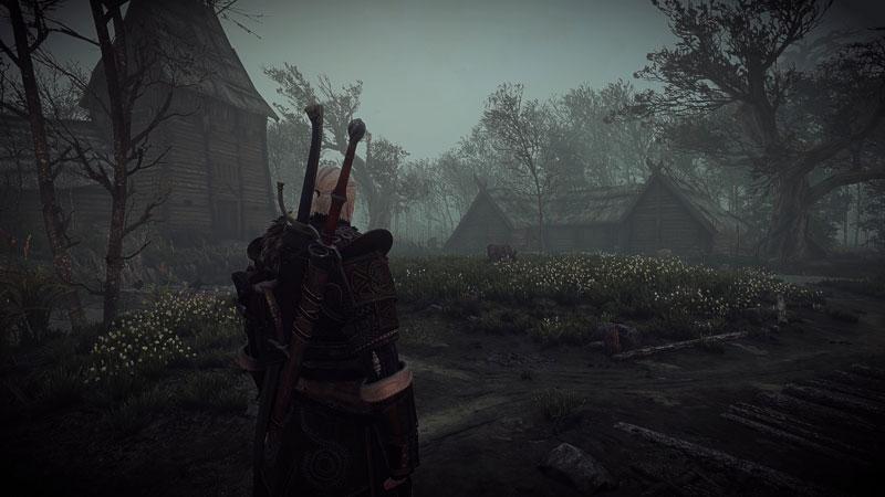 Witcher 3 Wild Hunt Ведьмак 3 Дикая охота Complete Edition  PS5  дополнительное изображение 2