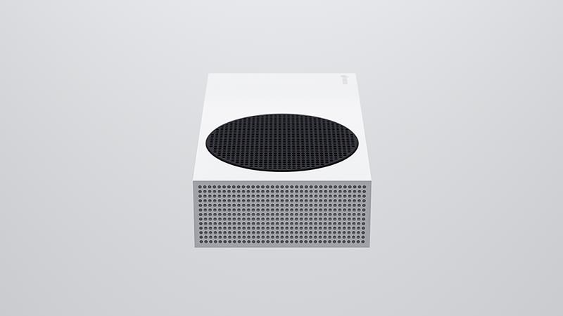 Игровая приставка Xbox Series S дополнительное изображение 4
