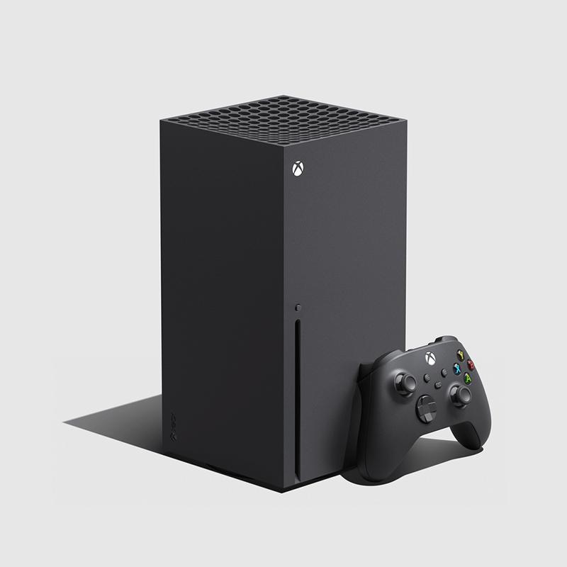 Игровая приставка Xbox Series X дополнительное изображение 1