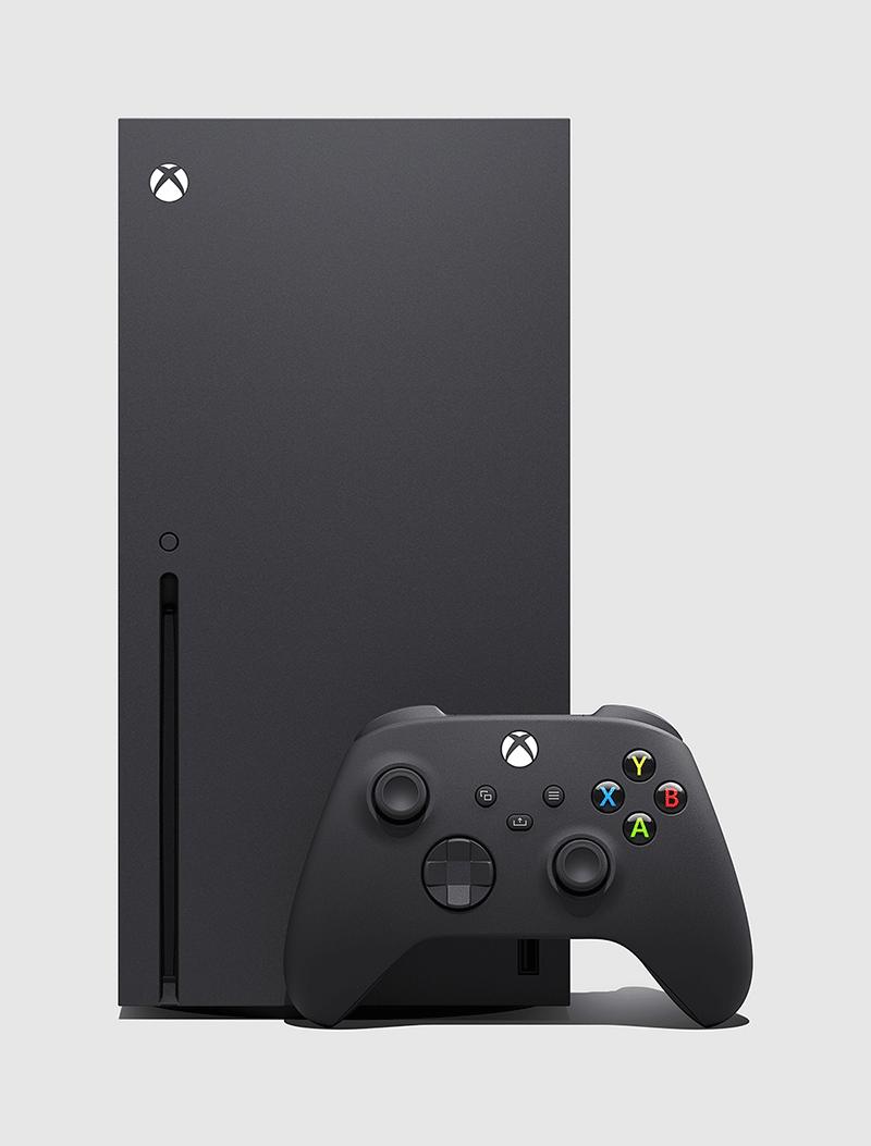 Игровая приставка Xbox Series X дополнительное изображение 2