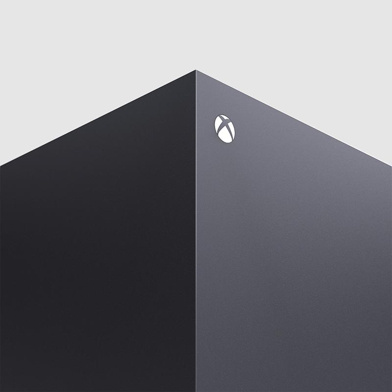 Игровая приставка Xbox Series X дополнительное изображение 3