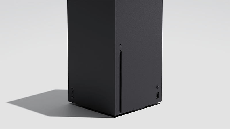 Игровая приставка Xbox Series X дополнительное изображение 4