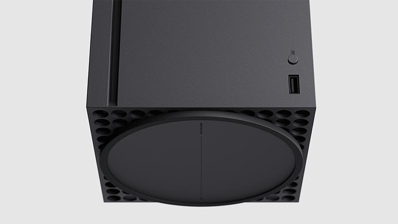 Игровая приставка Xbox Series X дополнительное изображение 5